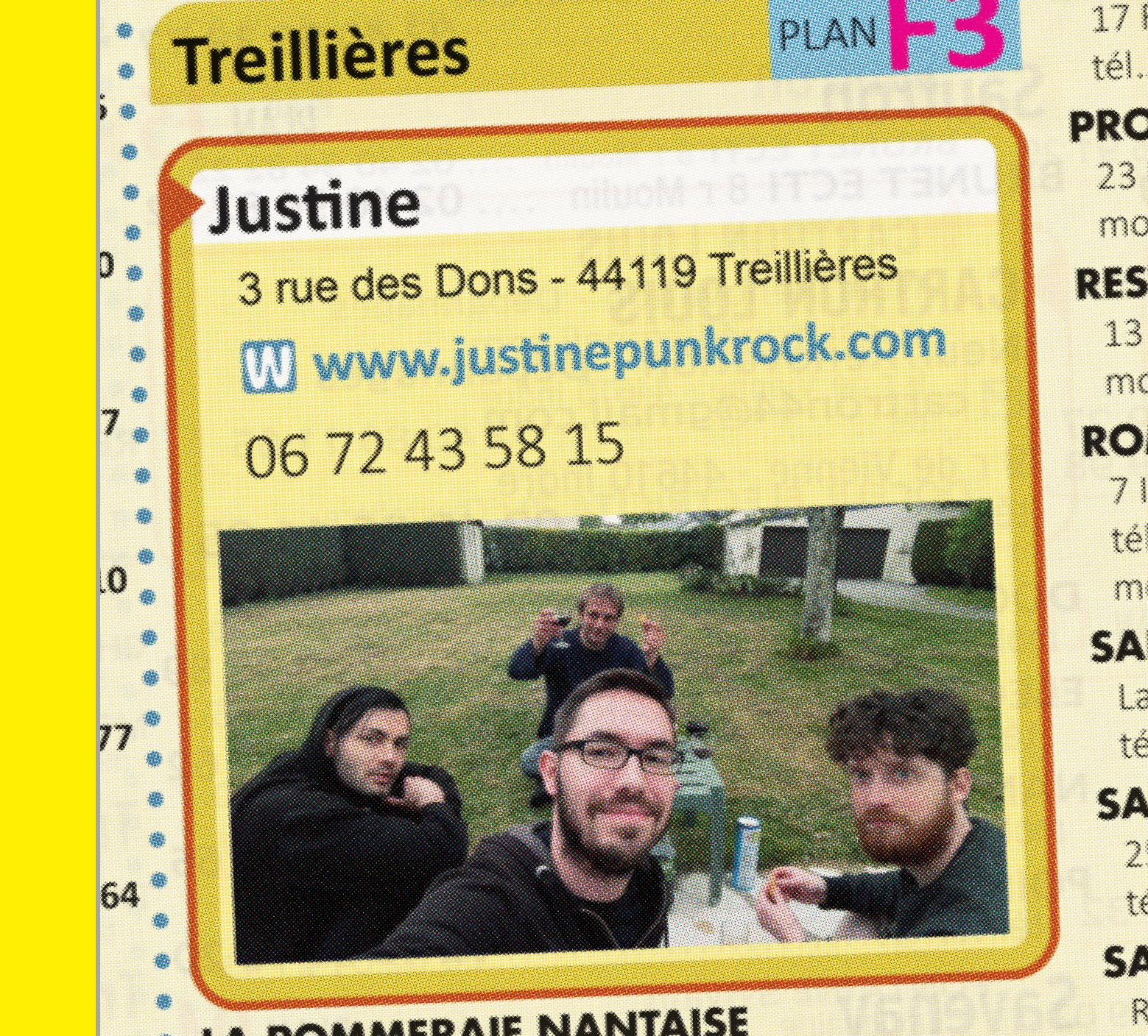 Justine - 06 72 43 58 15