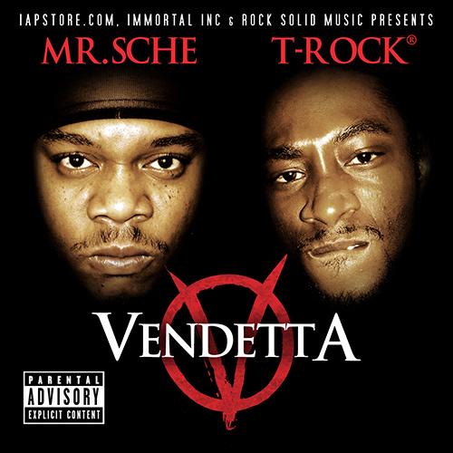 T-Rock & Mr. Sche - Vendetta