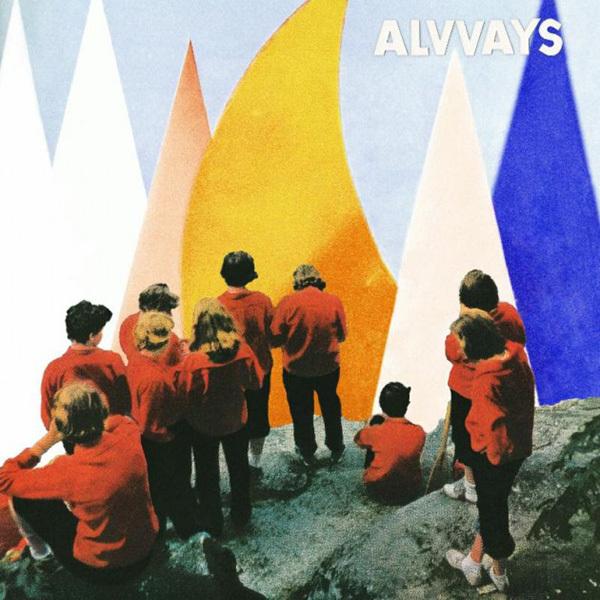 Alvvays - Antisocialites Cassette Tape