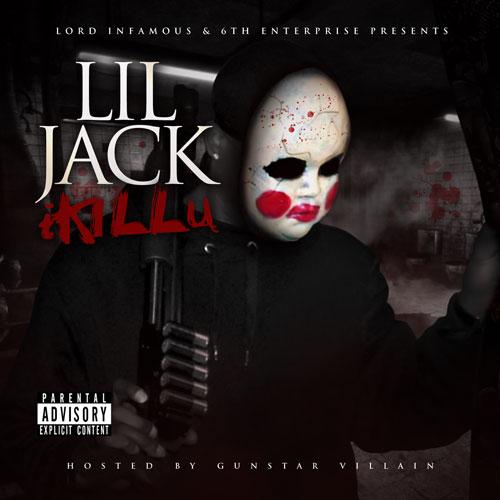 Lil Jack - IKILLU (Lord Infamous Presents)