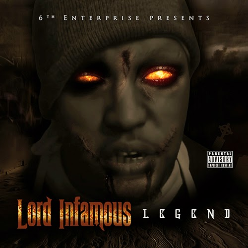 Lord Infamous - Legend