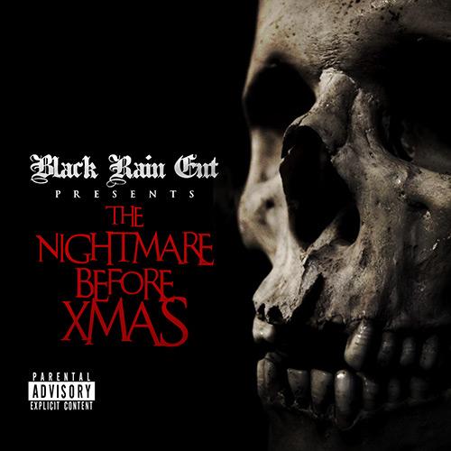 Black Rain Entertainment - The Nightmare Before Xmas