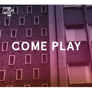 'Come Play' CD