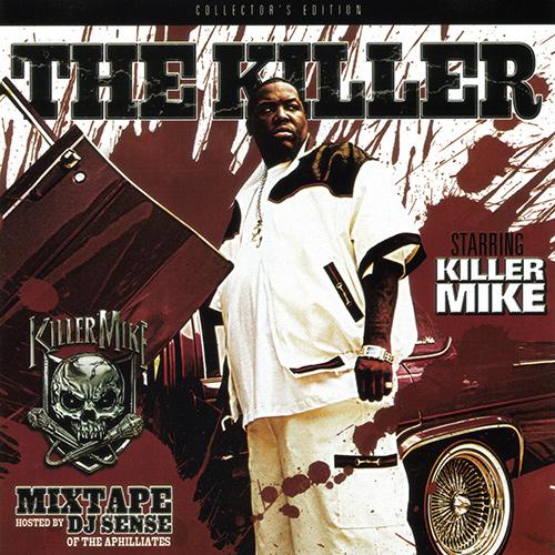 Killer Mike - The Killer