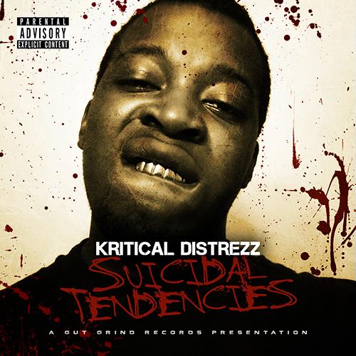 Kritical Distrezz - Suicidal Tendencies