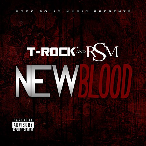T-Rock & RSM - New Blood