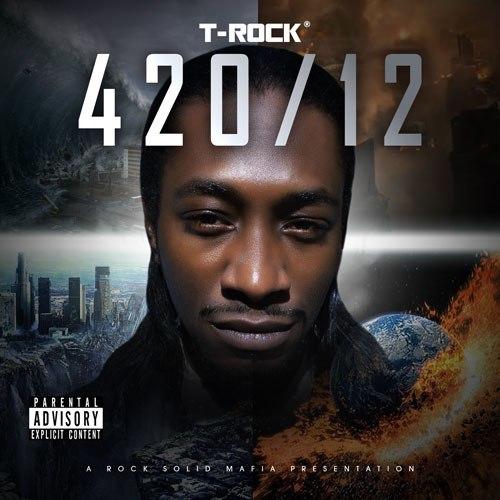 T-Rock - 420/12