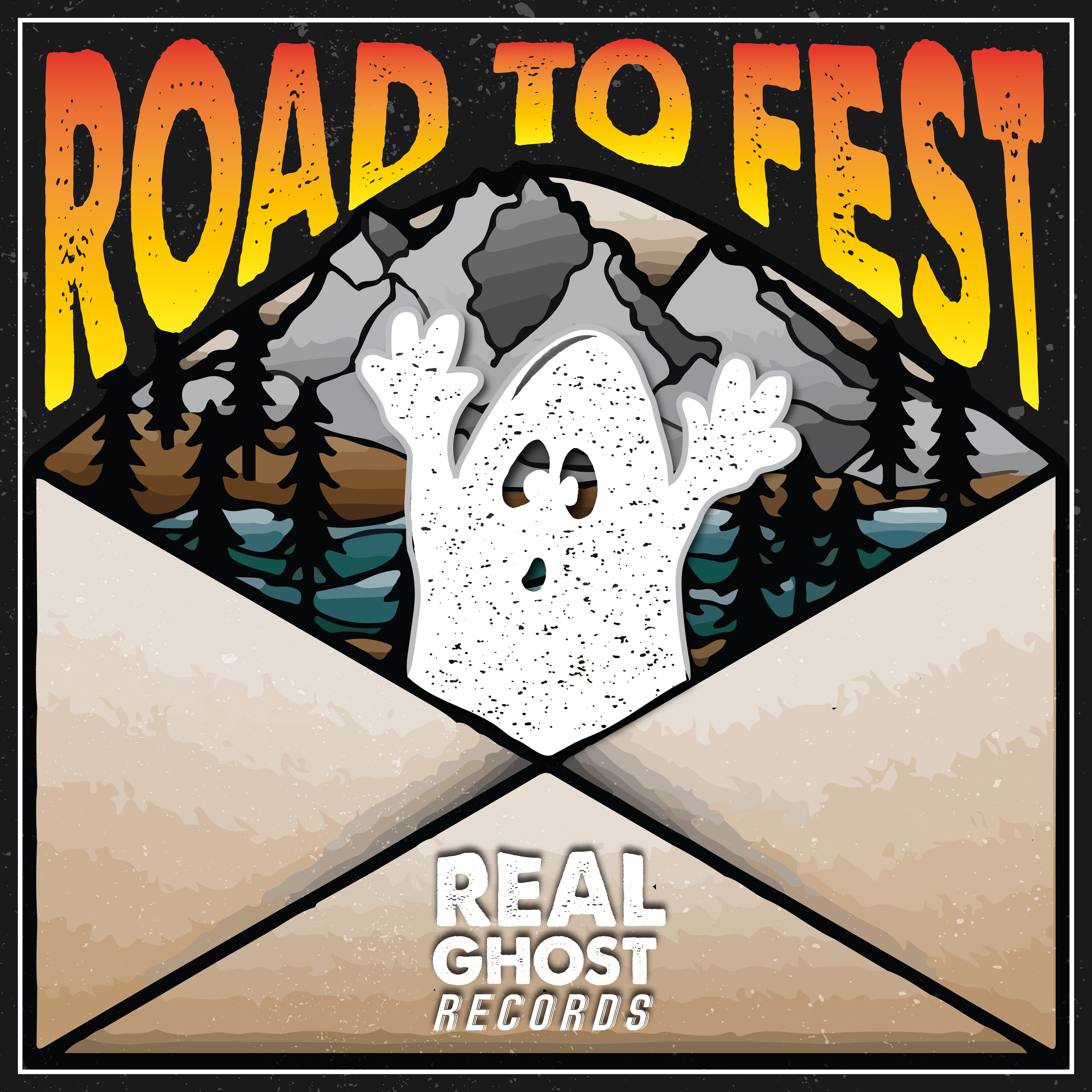 Real Ghost Records Road To Fest