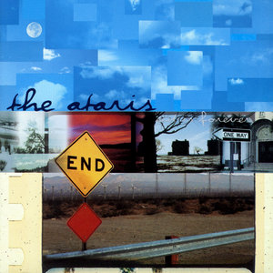 The Ataris - End Is Forever LP