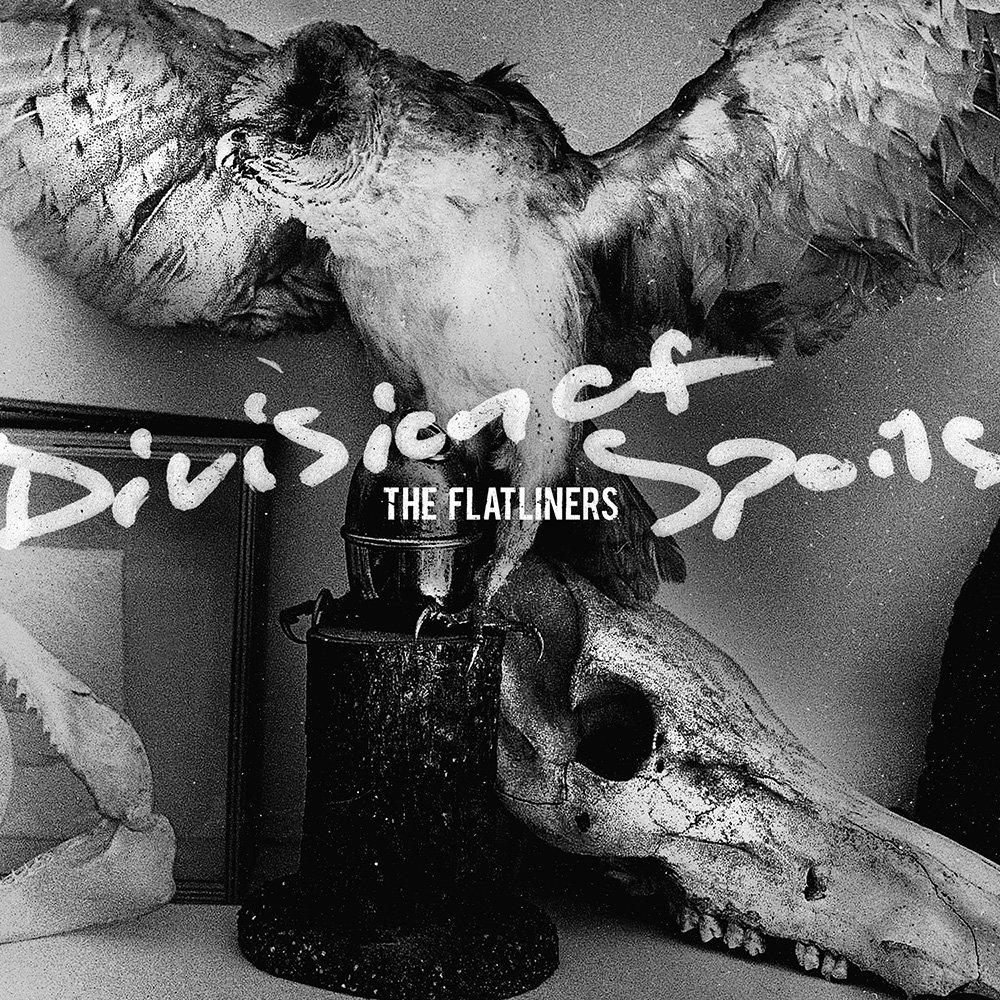 The Flatliners - Division of Spoils 2xLP