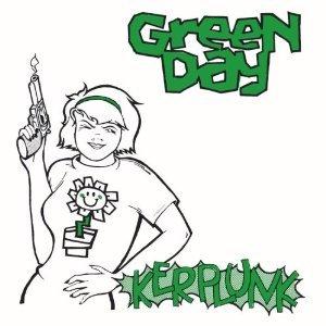 Green Day - Kerplunk LP