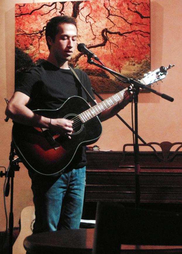 jesse sanders timberline guitar plot line records
