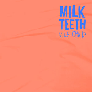 Milk Teeth - Vile Child LP