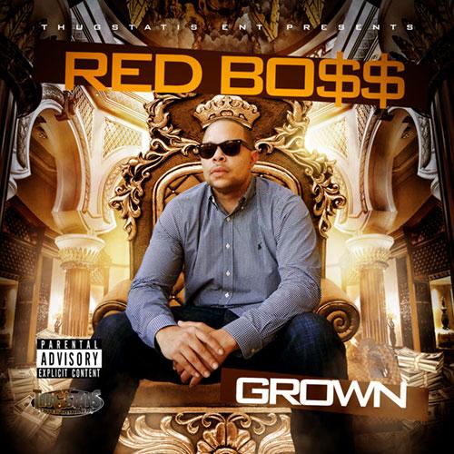 Red Boss - Grown