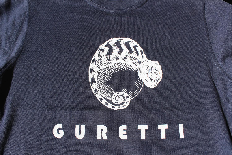 Guretti Shirts