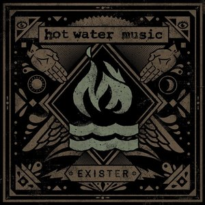 Hot Water Music - Exister LP