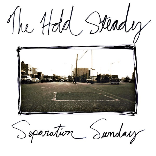The Hold Steady - Separation Sunday LP