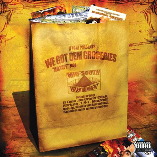 II Tone - We Got Dem Groceries