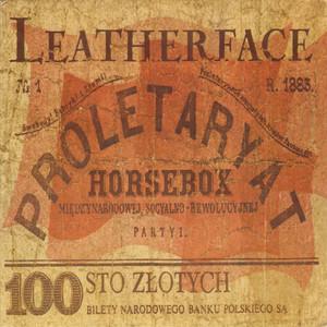 Leatherface - Horsebox LP