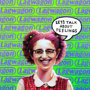 Lagwagon - Let's Talk About Feelings 2xLP