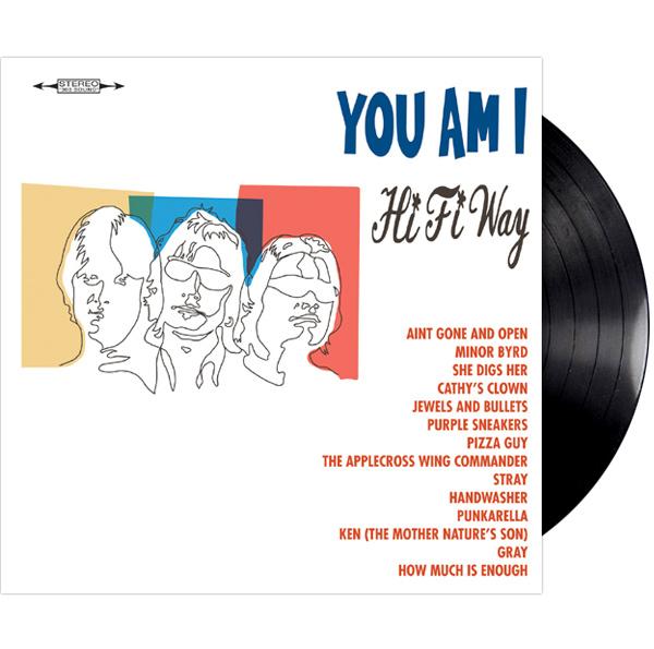 Hi Fi Way - Vinyl