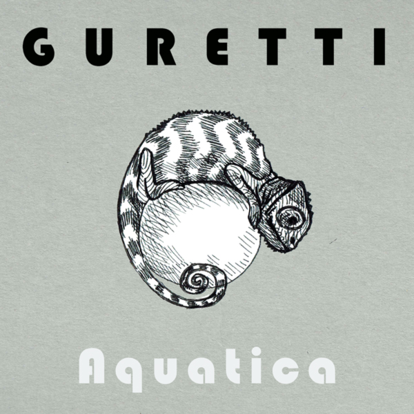 Guretti - Aquatica [single]