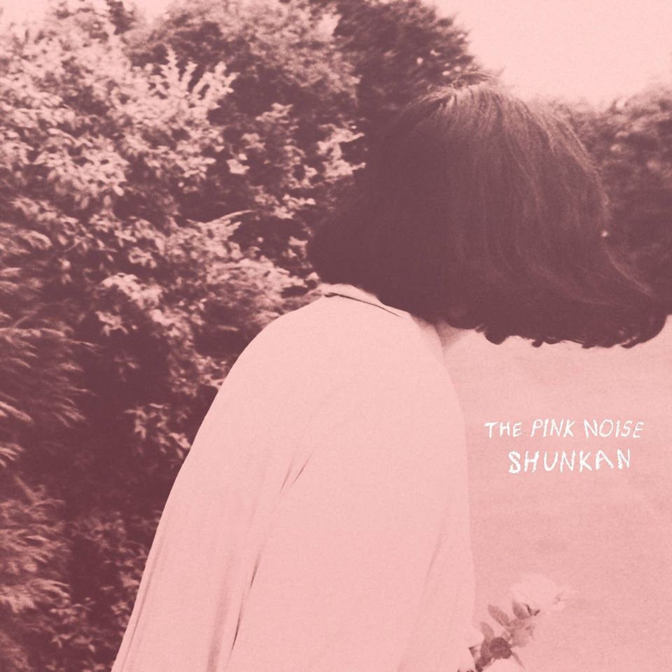 Shunkan - The Pink Noise LP / tape