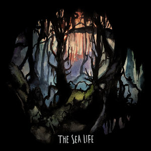 The Sea Life - S/T LP