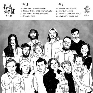 Various Artists - Family Portrait pt II 12