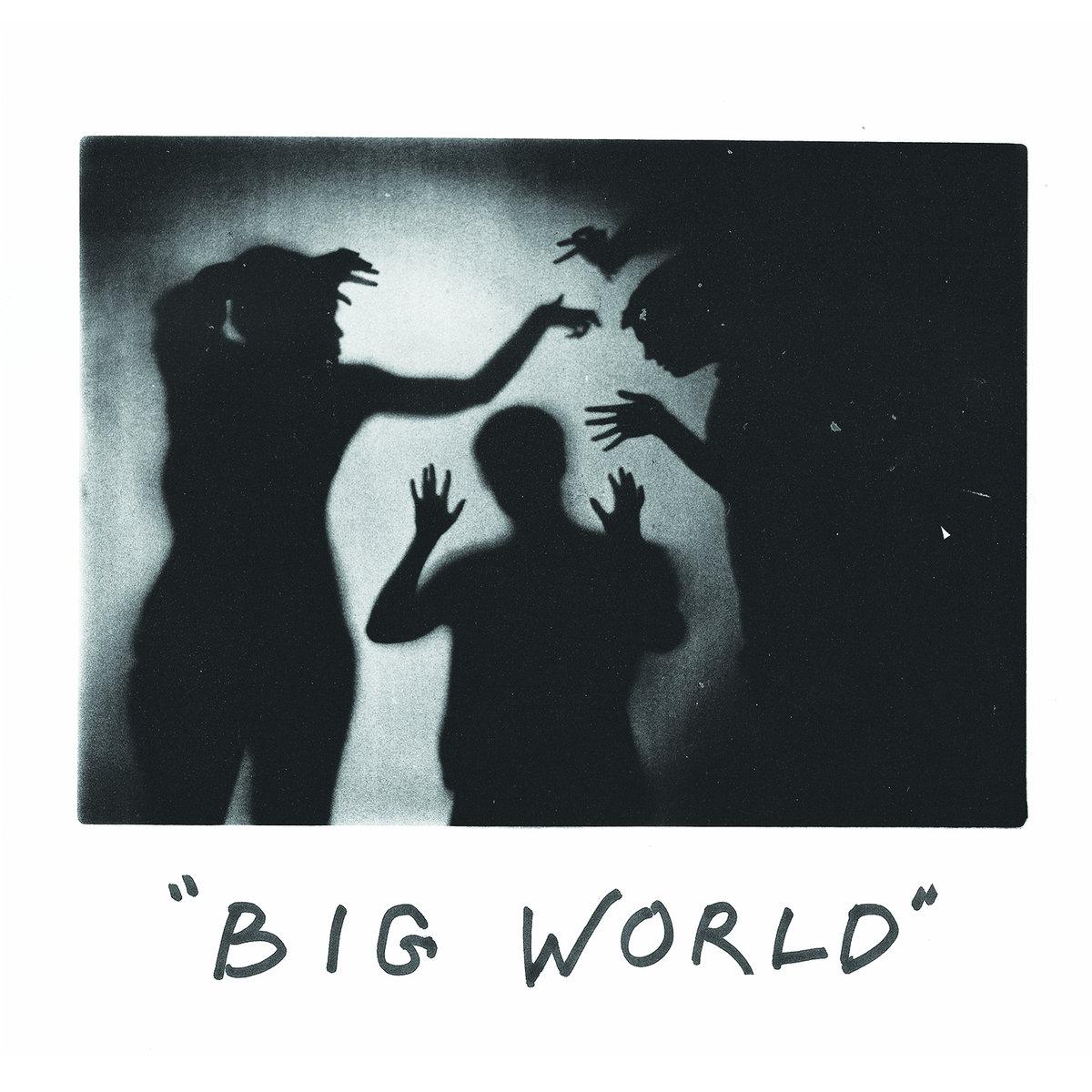 Happy Diving - Big World tape