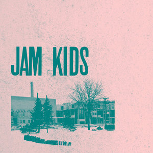 Various Artists - Jam Kids tape