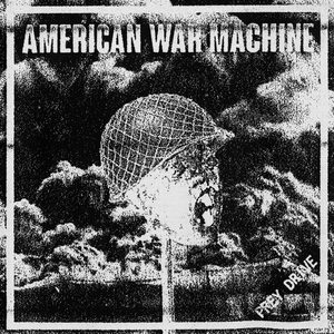 American War Machine 'Prey Drive'