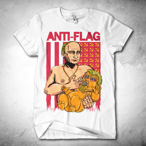 Anti-Flag - Trump / Putin