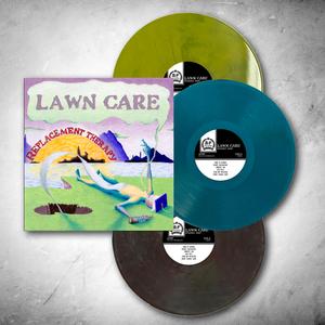 Lawn Care -