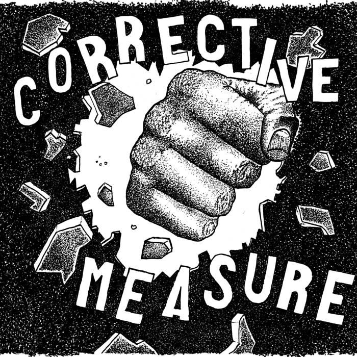 CORRECTIVE MEASURE-Corrective Measure 7