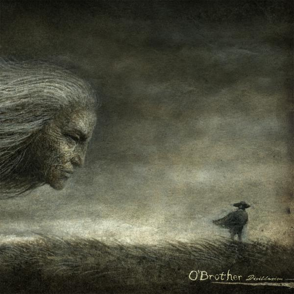 O Brother-Disillusion 2xlp