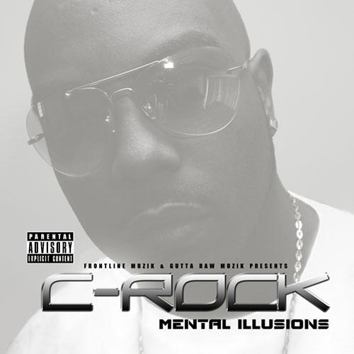 C-Rock - Mental Illusions