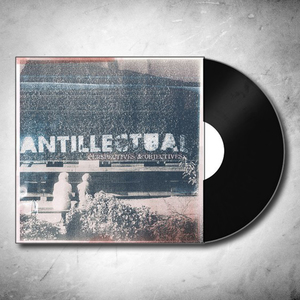 Antillectual -