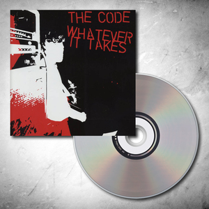 The Code / Whatever It Takes -