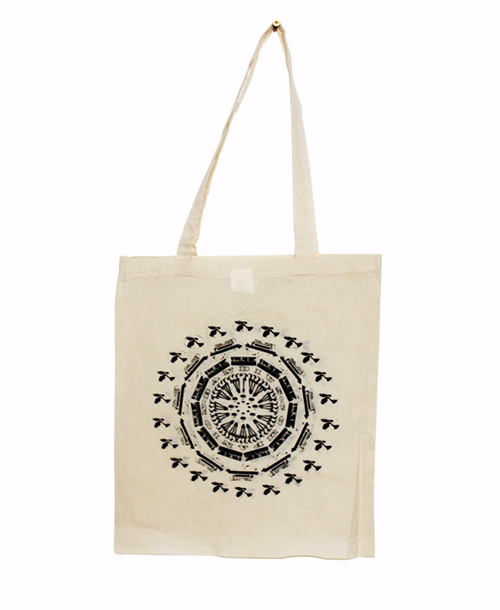 Bandius Companion - Ban Circle Bags (SOLD OUT)