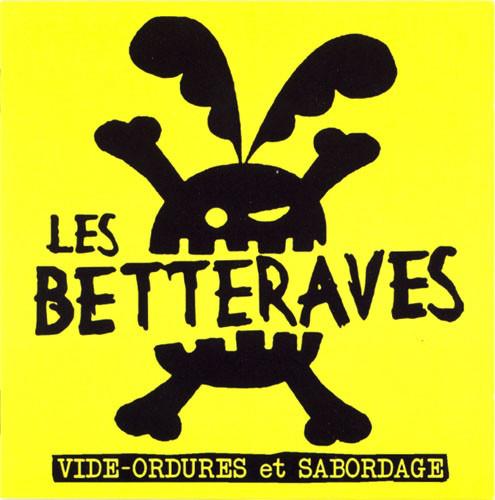 Les Betteraves - vide-ordures et sabordage