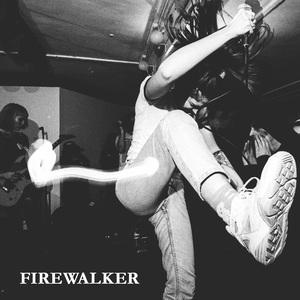 FIREWALKER ´Firewalker´ [LP]