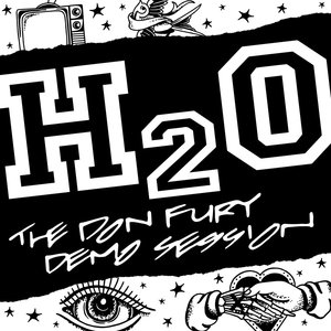 H2O ´The Don Fury Sessions´ [LP]