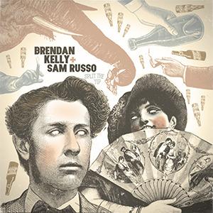 Brendan Kelly + Sam Russo - split the tip