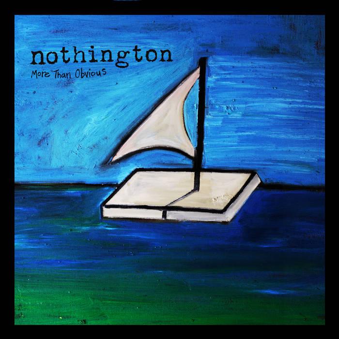 Nothington - more than obvious