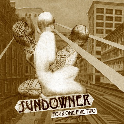 Sundowners - four one five two