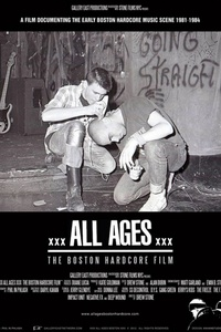 xxx All Ages xxx - A Film by Drew Stone [DVD]