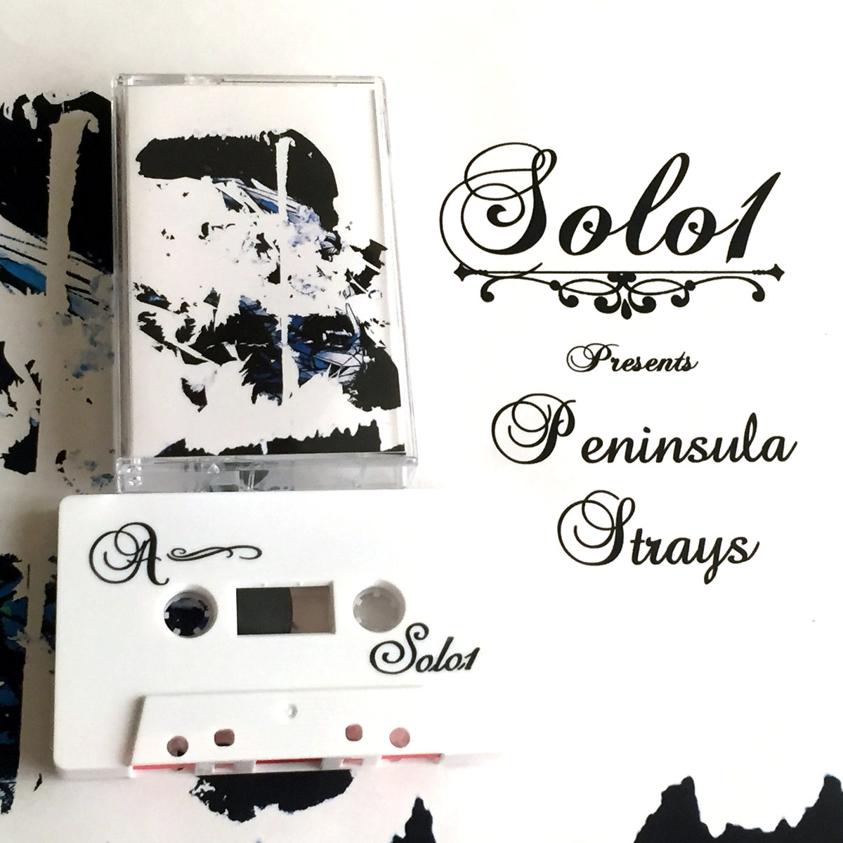 Solo1 - Peninsula Strays (Doom Trip Records)
