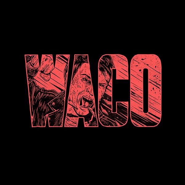 Violent Soho - WACO LP