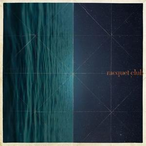 Racquet Club - s/t LP